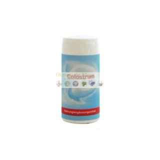 Colostrum plus 60 Kaps.